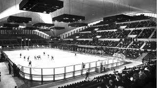"СССР - Sweden 1968-02-13 Grenoble""68"