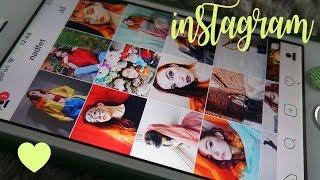 как я редактирую фотографии для инстаграм ♥ инстаграм фото ♥