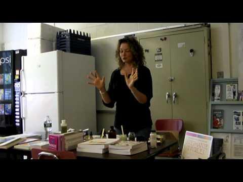 Vidéo de Stephanie Tourles