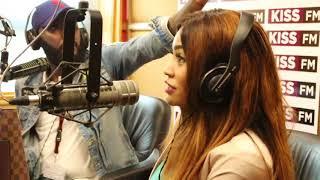 'This Is News To Me ' Zari Admits She Has Never Met Ringtone