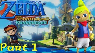 Ocarina of Time Randomizer [1] - One Hour of Zelda Goodness! - Free