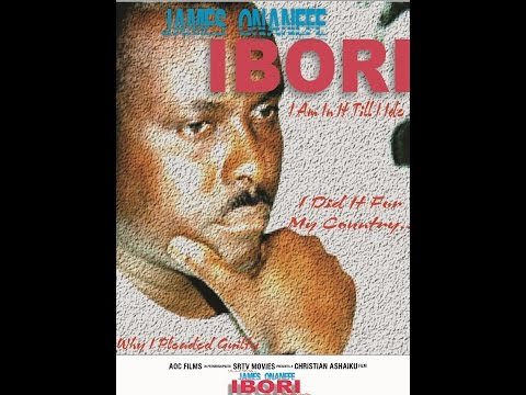 James Ibori Documentary