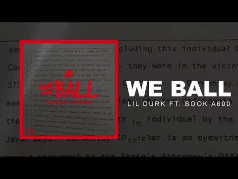 Lil Durk – We Ball Remix Ft Booka600