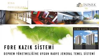 preview picture of video 'İnpark Residence | İskenderun / HATAY'
