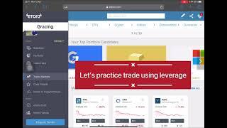 Etoro cryptocurcy trading & cfds