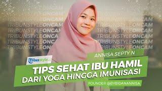 Tips Sehat Ibu Hamil di Tengah Pandemi, Lakukan Prenatal Yoga hingga Imunisasi