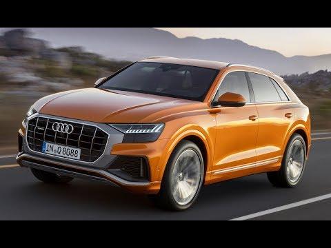 Audi Q8 2019 - Detalhes do SUV inédito da marca | Top Carros