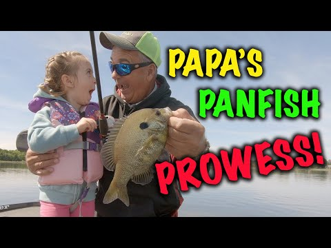 Papa's Panfish Prowess
