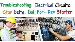 Electrical Problems, Electrical Troubleshooting , Troubleshooting Electrical Circuits,