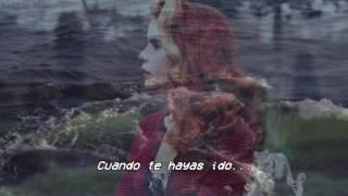 Paloma Faith - When You're Gone (Subtitulado Al Español)
