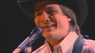 Clint Black - Loving Blind (Official Music Video)