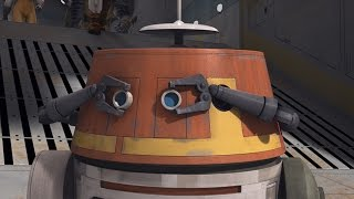 Best of Chopper (Seasons 1-3) - Star Wars Rebels