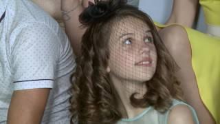 Телепроект «Соло-Дети» (1/8): 29. Елена Калинцева (Краснодар, 16 лет)
