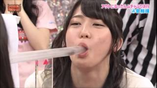 relaxing-with-japan-game-shows-video-giai-tri-voi-gameshow-nhat-ban