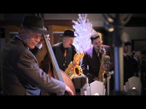Big Bad Voodoo Daddy Returns To Carson City For Party At New Casino