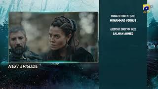 Kurulus Osman Urdu - Season 02 - Episode 94 Teaser - Har Pal Geo