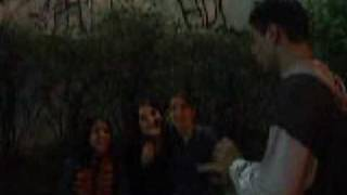 Scream (Remake Argentina) Parte 2/3