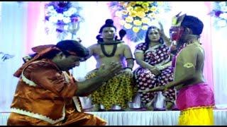 Budhdhi Ke Data - बुद्धी के दाता, Cham Cham Nache Mushak Raj - Ganpati Bhajan Video Album