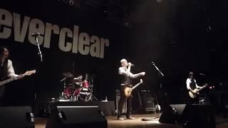 Everclear - The Swing (Houston 06.24.17) HD