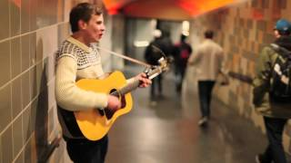 """Ben Fisher - """"You're Gonna Make Me Lonesome When You Go"""" (Bob Dylan cover) // Ballard Sessions #24"""