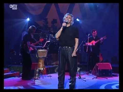 Jairo video Trabajo, quiero trabajo - CM Vivo 2002