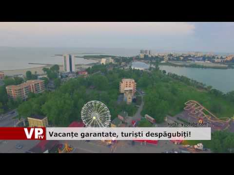 Vacanțe garantate, turiști despăgubiți
