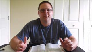 "Bible Prophecy #6: ""The Bible is too hard to understand..."""