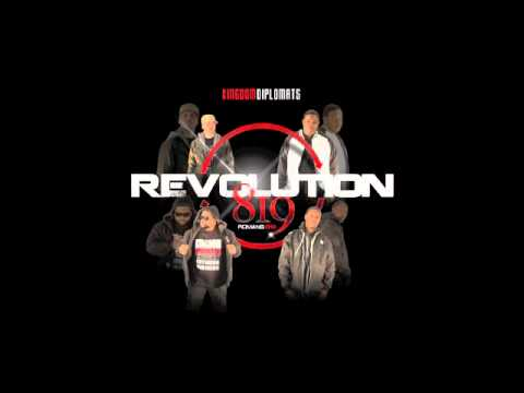 Revolution 819 by Kingdom Diplomats