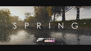Forza Horizon 4 - Spring Fields