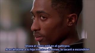 Rebel of the Underground - 2Pac Subtitulada en español