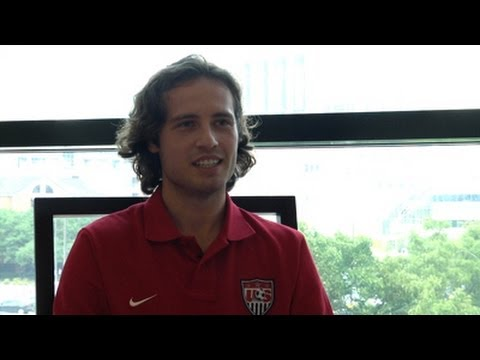 Opportunity Knocks for Mix Diskerud