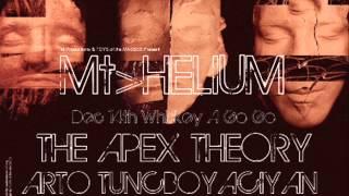 Mt Helium - 4RA's
