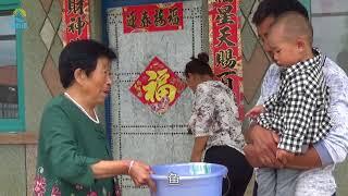 【原创】(465)这季节适合吃啥美食?东北农家一顿饺子把我看馋 快给我留一盘!
