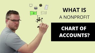 What is a Nonprofit Chart of Accounts?