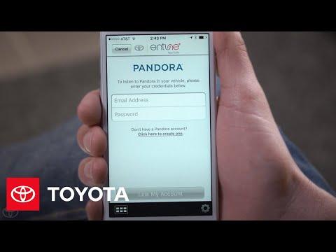 Toyota Prius Prime video