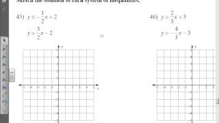 Honors PreCalc: Algebra Fundamentals (part 2)