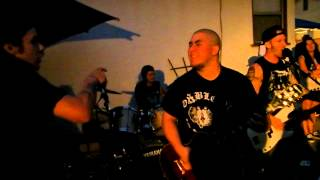 Street Value - Dead Cities (Exploited Cover)