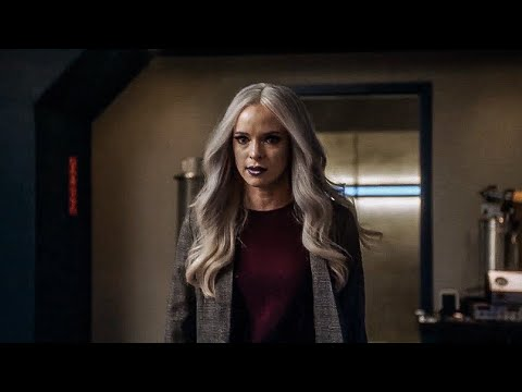 The flash 6x01 - killer frost appears