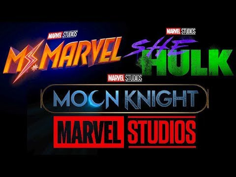 SHE HULK , MOON KNIGHT , & MS MARVEL Now In MCU (ALL DETAILS)