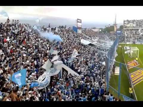 """""""La Hinchada del NORTE ARGENTINO !! ATLÉTICO Tucuman !!"""" Barra: La Inimitable • Club: Atlético Tucumán"""