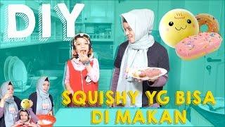 Video DIY SQUISHY YG BISA DI MAKAN MP3, 3GP, MP4, WEBM, AVI, FLV September 2019