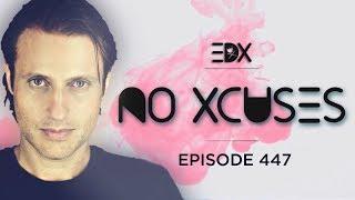 EDX   No Xcuses Episode 447
