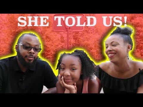 Daughter Schools Parents On Parenting? *hilarious*