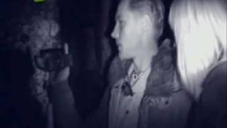 Boyzone and Louis Walsh - Ghosthunting with Part 6