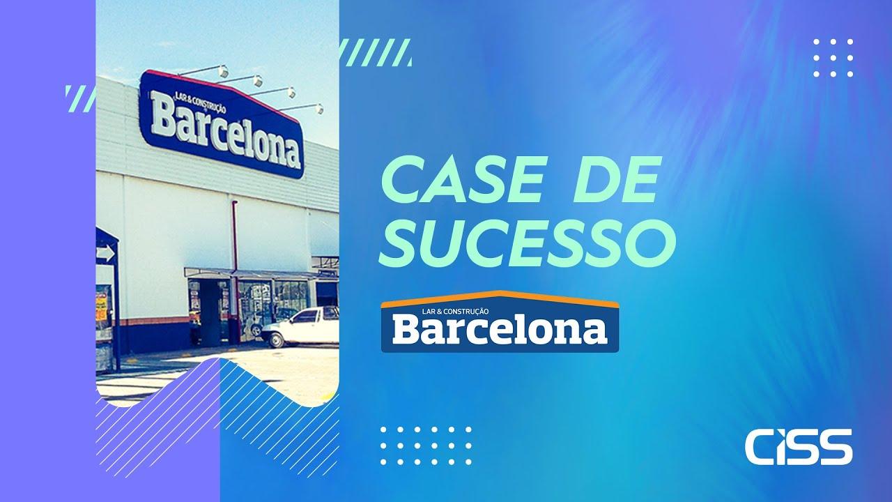Case de succeso CISS - Barcelona Materiais de Construção