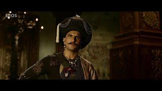 Ranveer Singh Best Acting - Part 1   Bajirao Mastani   Deepika Padukone & Priyanka Chopra