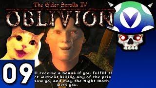 [Vinesauce] Joel   The Elder Scrolls IV: Oblivion ( Part 9 )