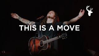 This Is A Move   Brandon Lake   Bethel Music Worship