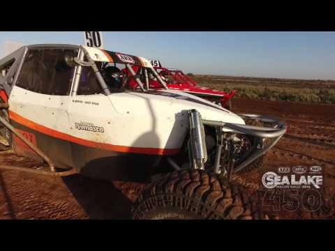 ARB SEA LAKE 450 - Action Video #3
