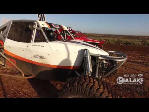 ARB SEA LAKE 450 - Action Video #3